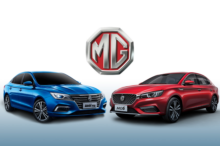 MG5 and MG6- Two More Sedans for Pakistan? 3