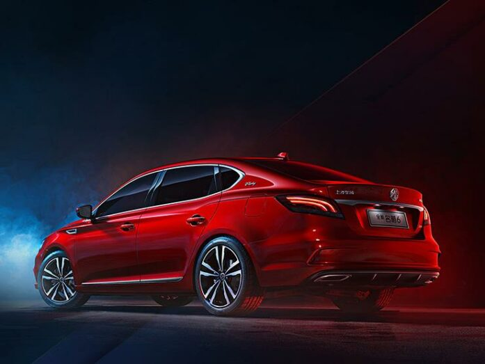 MG5 and MG6- Two More Sedans for Pakistan? 10