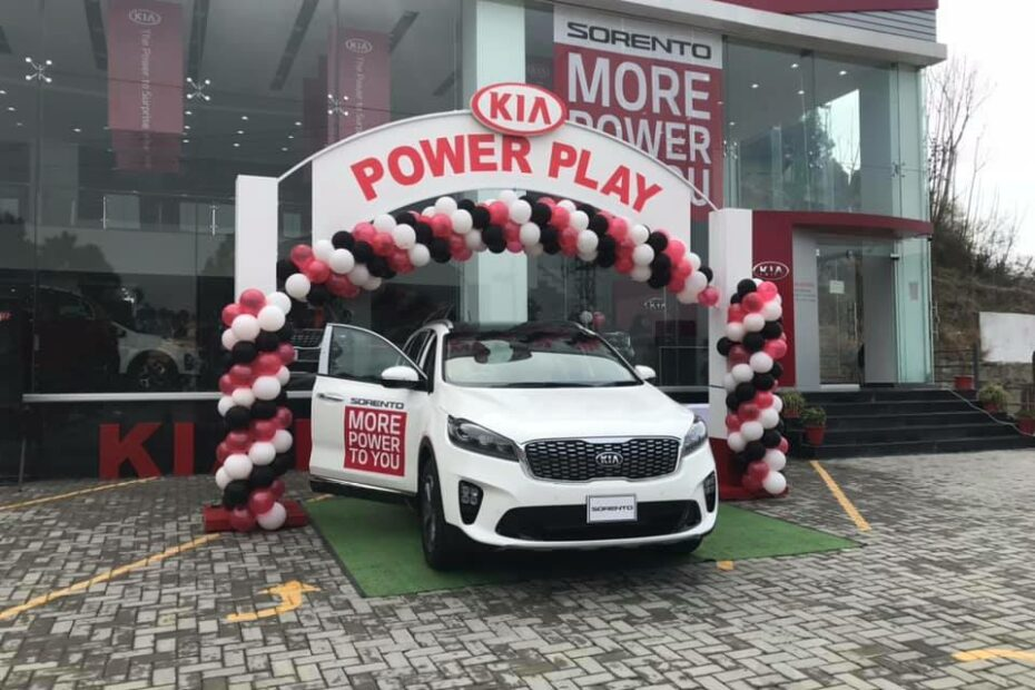 KIA Sorento Received an Overwhelming Response 7