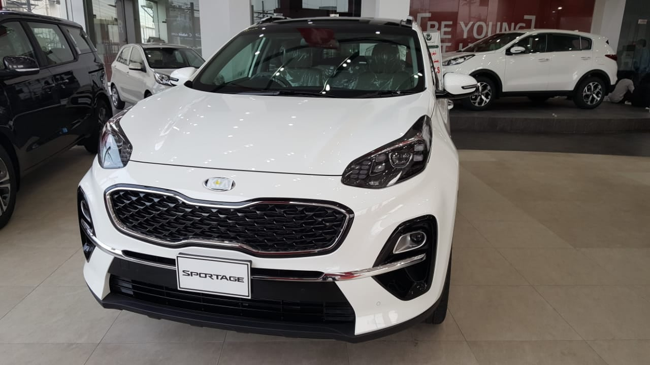 Car Sales Surge by 44% in January 2021 1