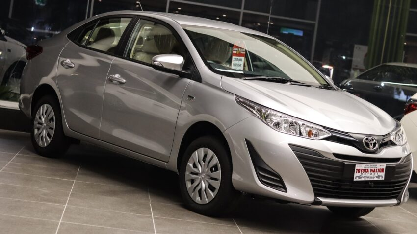 Has Honda Given Toyota a Chance to Increase Yaris Prices? 1