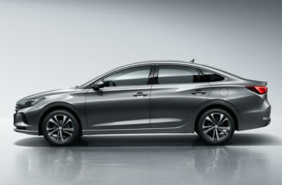 What if Changan Brings in the Eado? 8