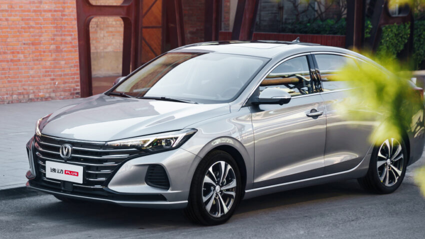 JD Power: Changan Produces Highest Quality New Cars Among Chinese Brands 1
