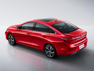What if Changan Brings in the Eado? 13