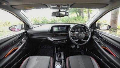 Hyundai i20 Hatchback Wins 2021 India Car of the Year Award 8