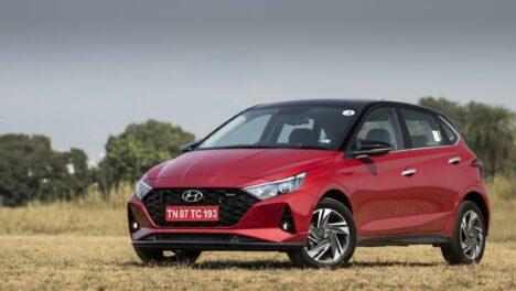 Hyundai i20 Hatchback Wins 2021 India Car of the Year Award 6