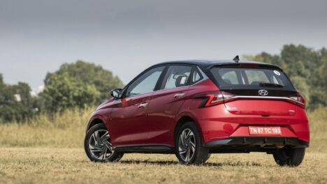 Hyundai i20 Hatchback Wins 2021 India Car of the Year Award 7