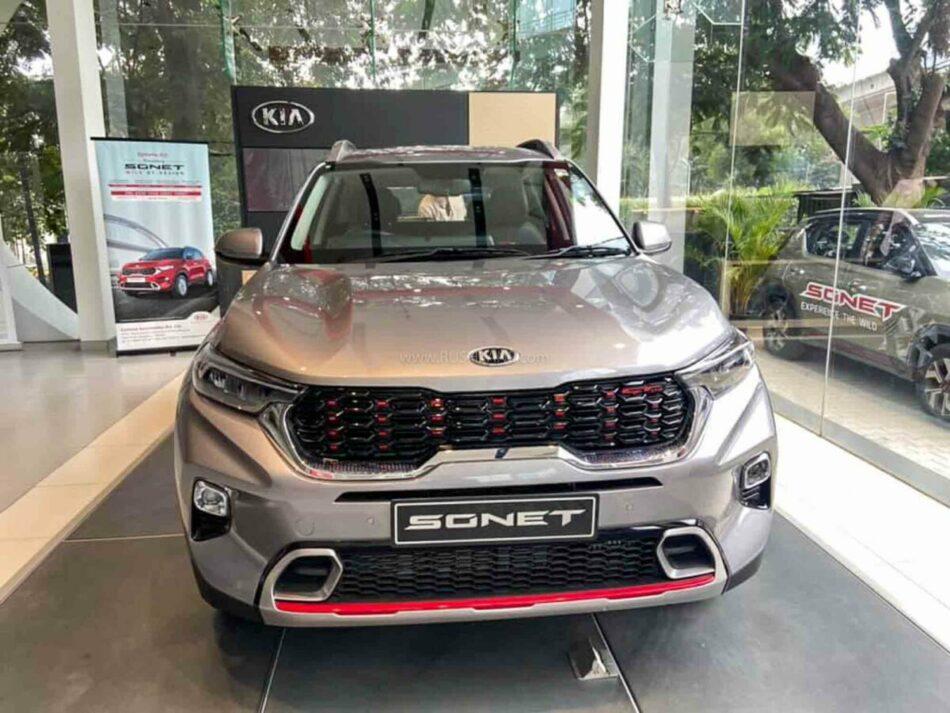 KIA Targets Approx 3 Million Car Sales in 2021 1