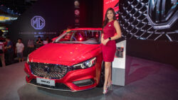 MG5 and MG6- Two More Sedans for Pakistan? 4