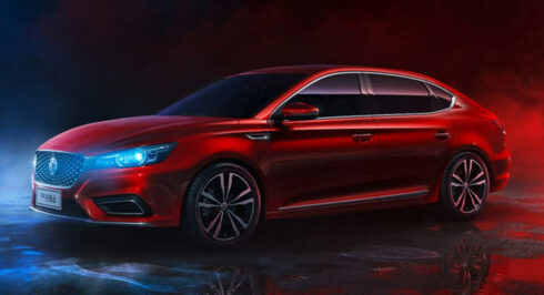 MG5 and MG6- Two More Sedans for Pakistan? 9