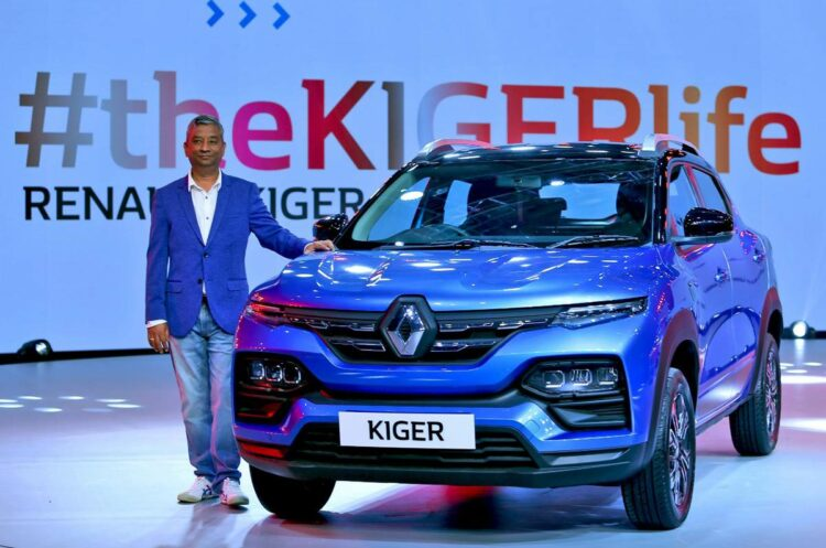 Renault Kiger Launched in India from INR 5.45 Lac 8