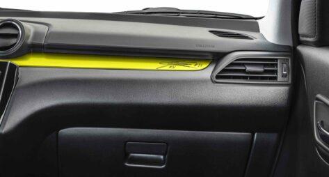 Suzuki Reveals the Swift World Championship Edition 5
