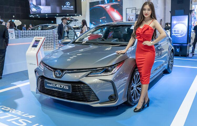 Toyota Corolla Surpasses 50 Million Sales 3