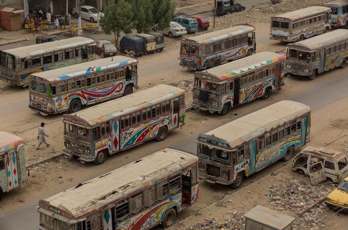 Auto Sector Demands Car Scrappage Policy 6
