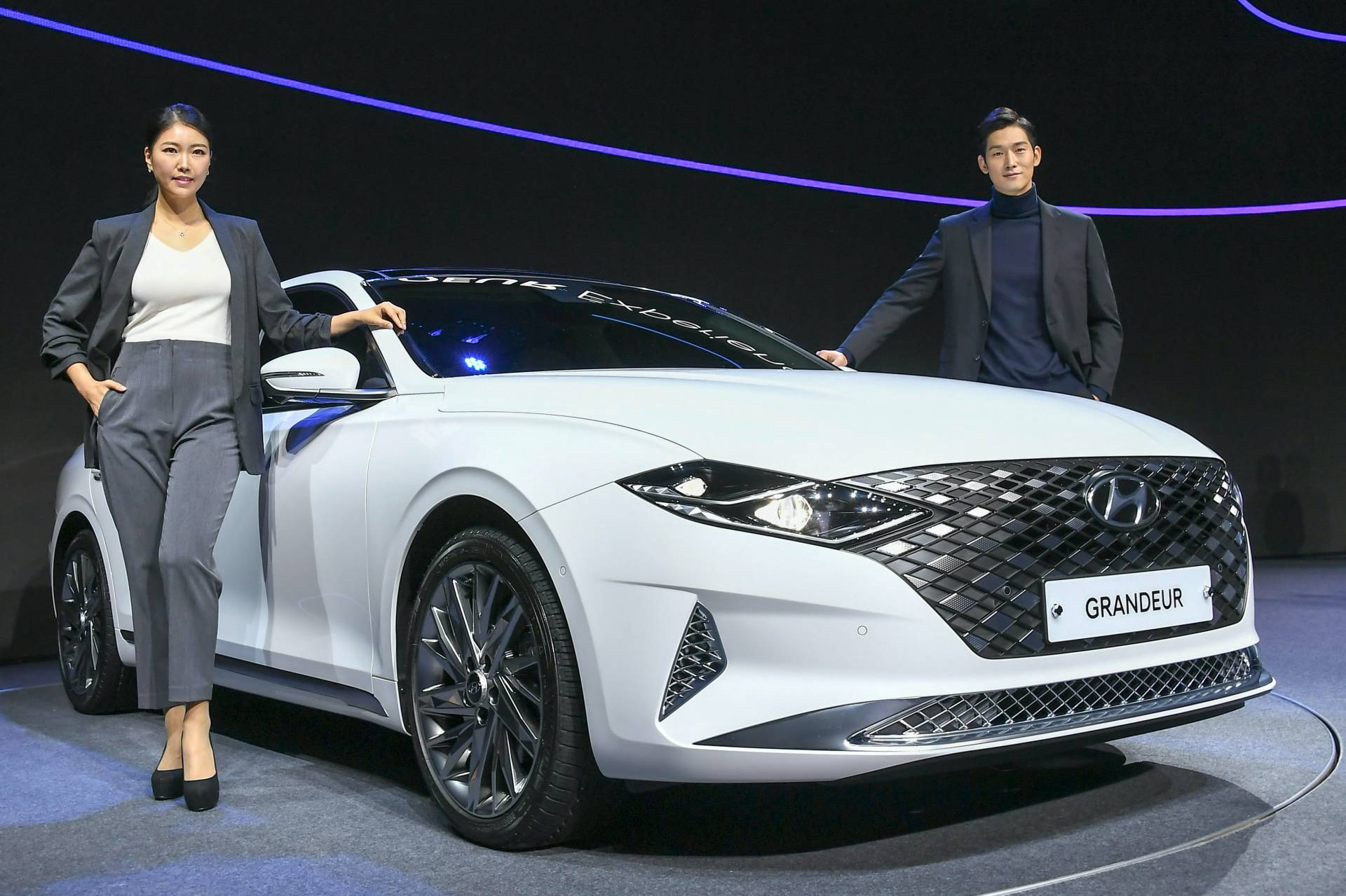 How Hyundai & KIA Aren't Much Affected by Global Chip Shortage 2