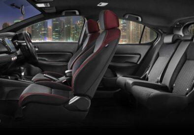 Honda City Hatchback Debuts in Indonesia 12