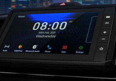 Honda City Hatchback Debuts in Indonesia 9