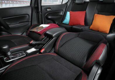 Honda City Hatchback Debuts in Indonesia 15