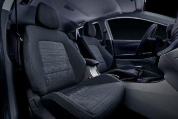 Hyundai Unveils Bayon Crossover SUV 8