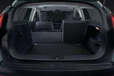 Hyundai Unveils Bayon Crossover SUV 11