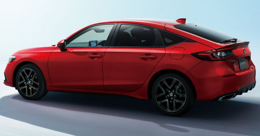 2022 Honda Civic Hatchback 4 e1624500121871 850x445 1