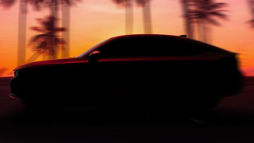 2022 Honda Civic Hatchback Teaser e1623289168726 850x478 1
