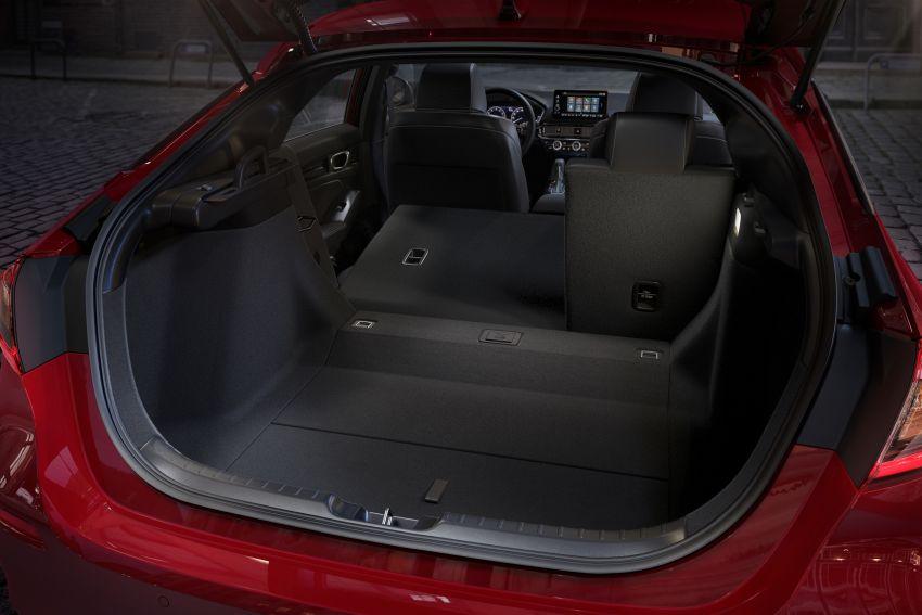 2022 Honda Civic Hatchback United States 6 850x567 1