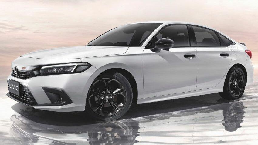 2022 Honda Civic Thailand 1 e1628256529972 850x482 1