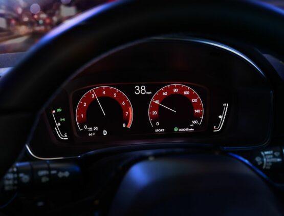 Official: 11th Gen Honda Civic Debuts 4