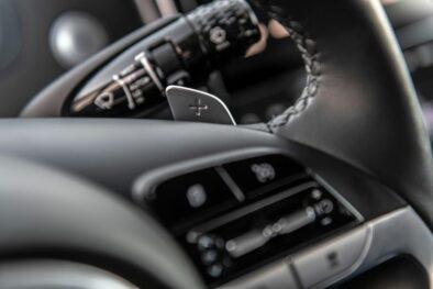 Hyundai Unveils the Santa Cruz Pickup 6