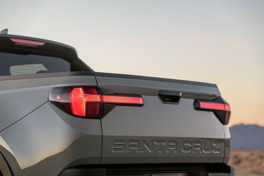 2022 Hyundai Santa Cruz 34 850x567 1