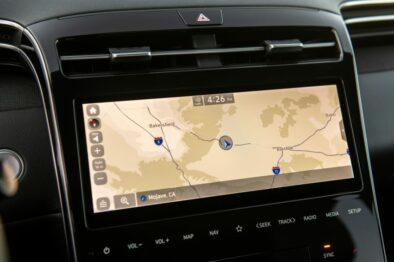 Hyundai Unveils the Santa Cruz Pickup 3