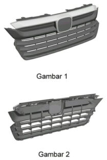 Honda N7X (Next Gen BR-V) Patent Drawings Leaked 5