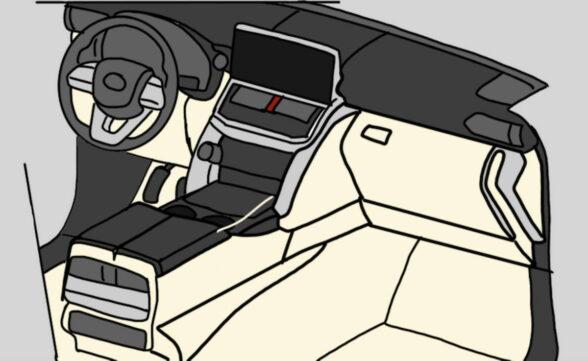 Next Gen Toyota Land Cruiser Engine & Specs Leaked 4