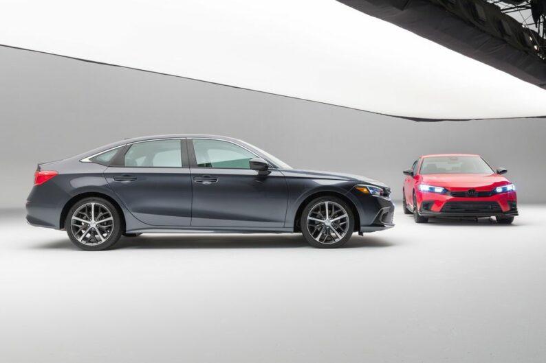 11th Gen Honda Civic Pricing Announced 1