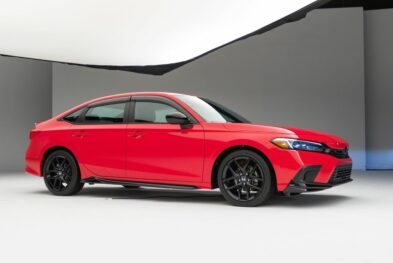 11th Gen Honda Civic Pricing Announced 2