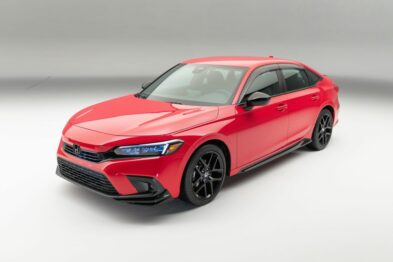 11th Gen Honda Civic Pricing Announced 3