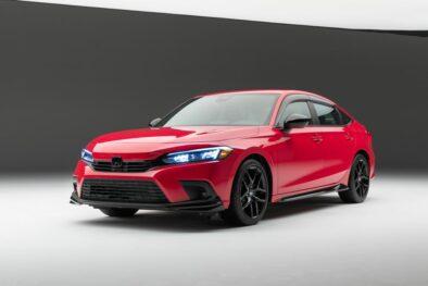 11th Gen Honda Civic Pricing Announced 6