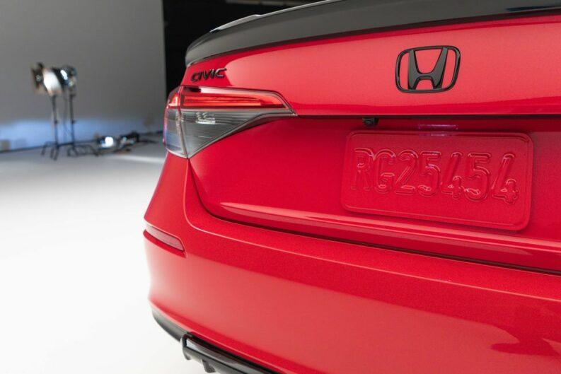 11th Gen Honda Civic Pricing Announced 9