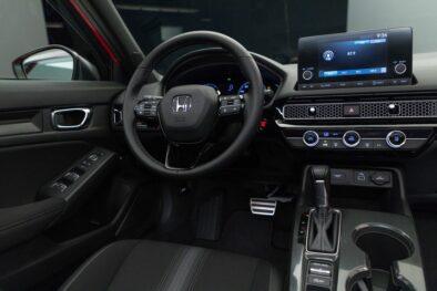 11th Gen Honda Civic Pricing Announced 14