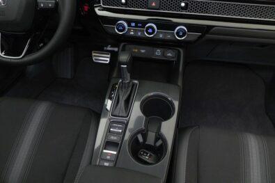 11th Gen Honda Civic Pricing Announced 16