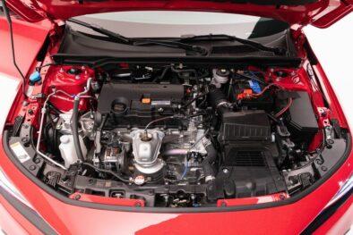 11th Gen Honda Civic Pricing Announced 18