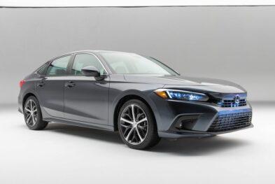 11th Gen Honda Civic Pricing Announced 19