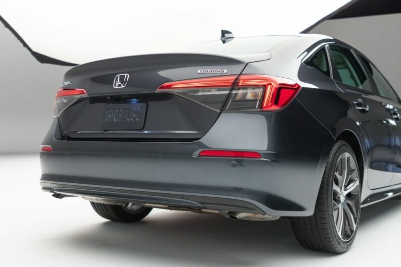 11th Gen Honda Civic Pricing Announced 21