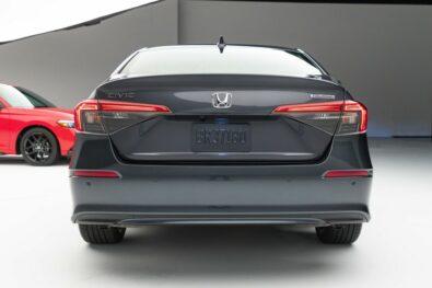 11th Gen Honda Civic Pricing Announced 22