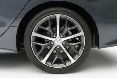 11th Gen Honda Civic Pricing Announced 24
