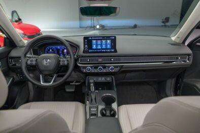 11th Gen Honda Civic Pricing Announced 26