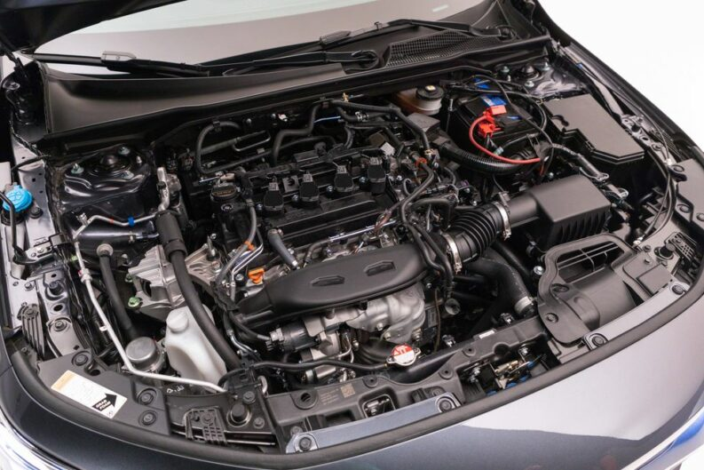 11th Gen Honda Civic Pricing Announced 25