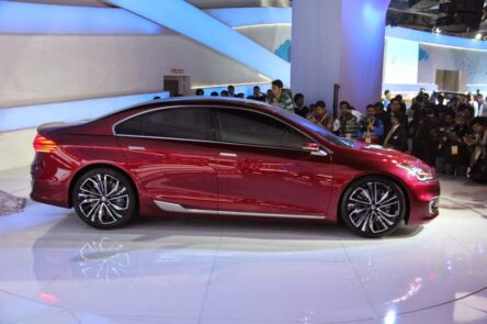 Ciaz or City- Who Copied Whom? 2