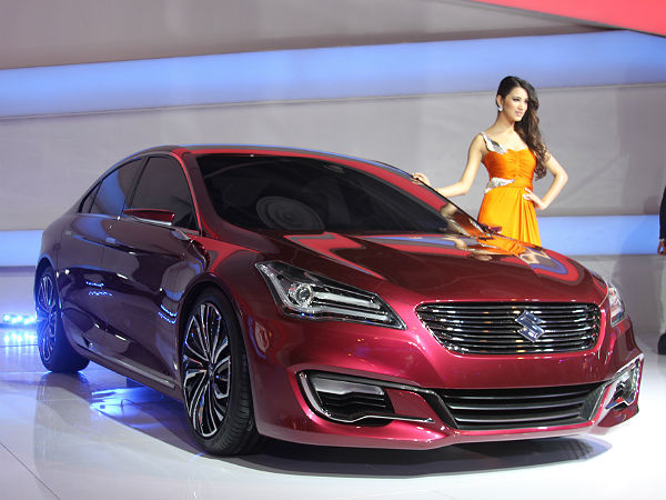 Ciaz or City- Who Copied Whom? 1